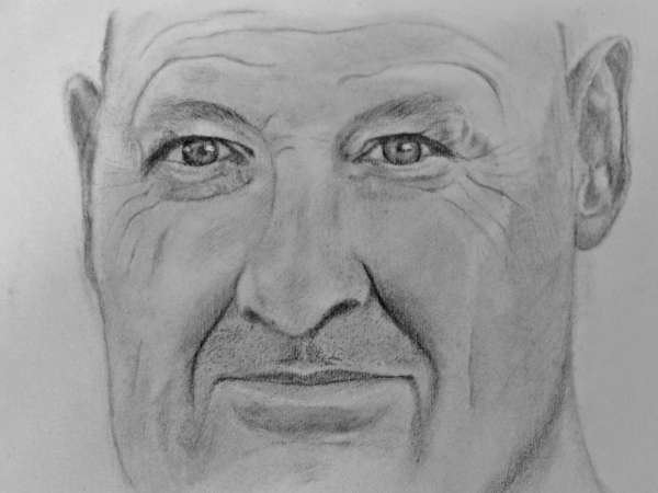 Terry O'Quinn by maudvreeburg